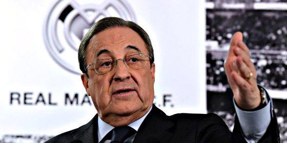 """El Real Madrid """"respeta"""" la decisión del TAD y anuncia que devolverá el dinero de las entradas"""