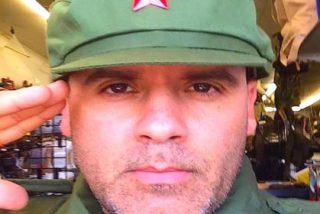 Así amenaza el 'hijo bastardo' de Fidel Castro a los venezolanos:
