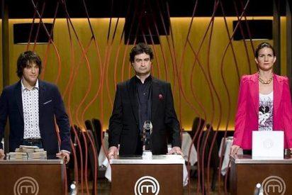 El colmo del absurdo independentista: acusan a 'MasterChef' de defender el nacionalismo español