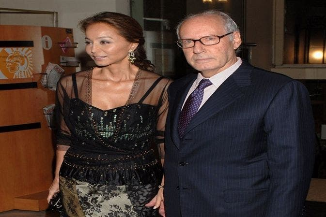 Isabel Preysler y Mario Vargas Llosa votarán a...