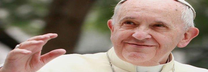 Los acontecimientos que han marcado el 2015 del Papa Francisco