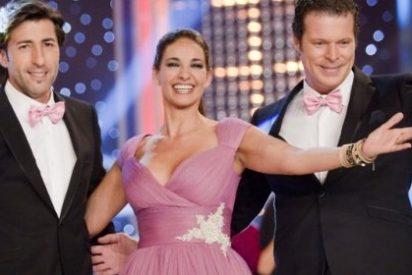 TVE reúne a 70 rostros de la cadena en el regreso de Telepasión de Nochebuena