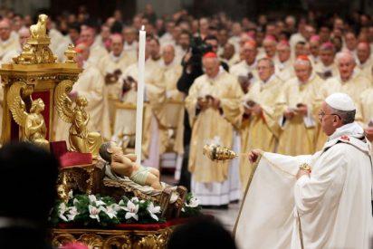 El Papa clamará por la paz en el mundo durante sus mensajes de Navidad