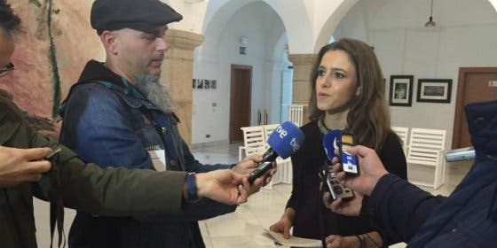 PP Extremadura exige medidas a Vara para garantizar la actuación de la Justicia