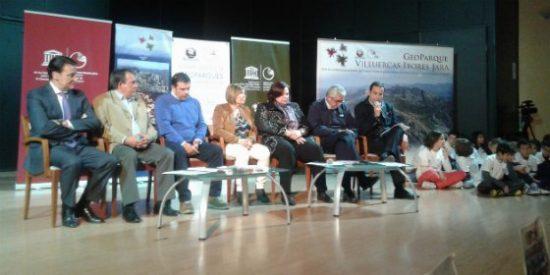 """La provincia de Cáceres aúna fuerzas para que el Geoparque Villuercas-Ibores-Jara siga """"desarrollándose"""""""