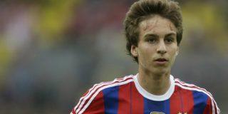 Espanyol y Málaga solicitarán su cesión al Bayern de Múnich