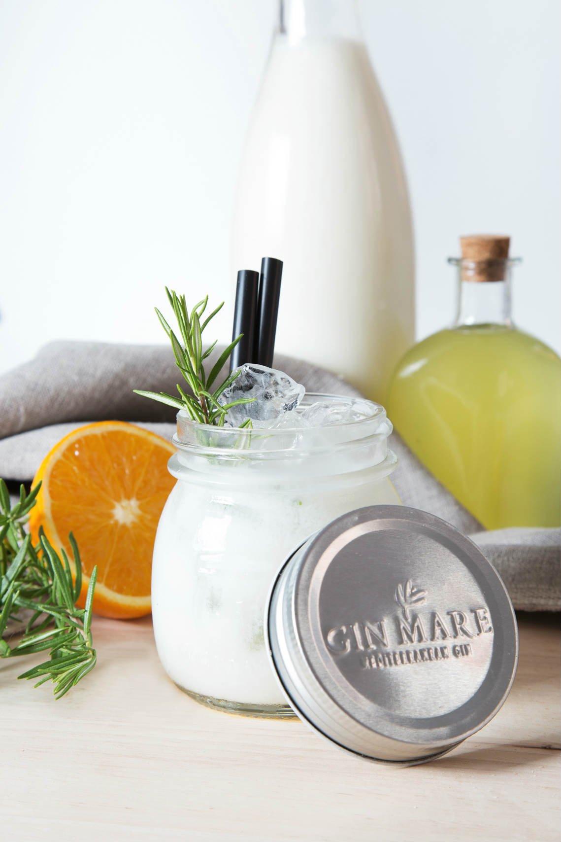 Una Navidad con auténtico sabor Mediterráneo gracias a los Med Cocktails de Gin Mare