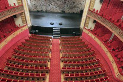 """El Gran Teatro de Cáceres acoge el espectáculo """"Los payasos de la Tele. Había una vez… un circo"""""""