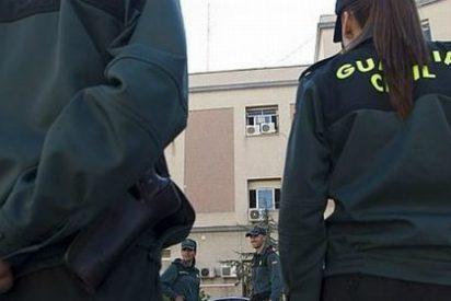 Detenido en Villafranca de los Barros un conocido delincuente reclamado por cinco órdenes de búsqueda