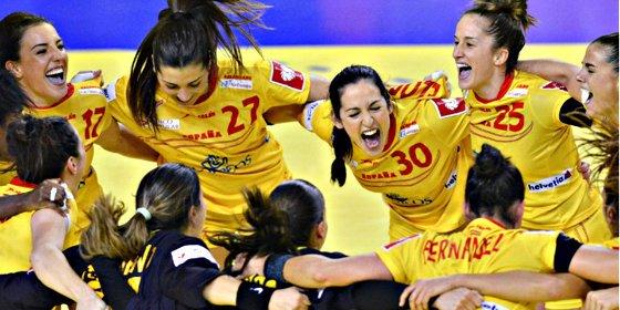Las 'guerreras' caen (29-26) ante Noruega y se medirán con Francia en octavos de final