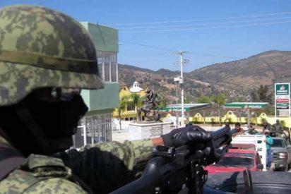 "Obispos mexicanos de Guerrero: ""No podemos permitir otros frentes de violencia"""