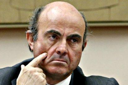 Luis de Guindos prevé un crecimiento superior al 3% en el próximo lustro si no hay cambios tras las elecciones