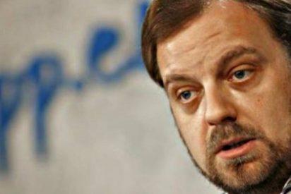 Gustavo de Arístegui dimite como embajador español en la India tras el escándalo del cobro de comisiones
