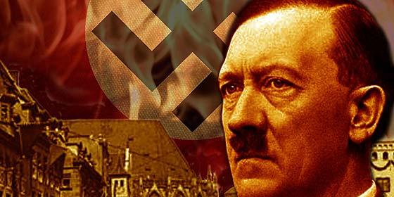 ¡Manda huevos! El secreto sexual mejor guardado del sádico Adolf Hitler