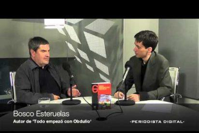 Entrevista a Bosco Esteruelas autor de 'Todo empezó con Obdulio'