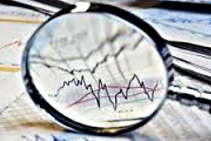 El Ibex 35 abre con una caída del 1,37%, por debajo de los 9.800