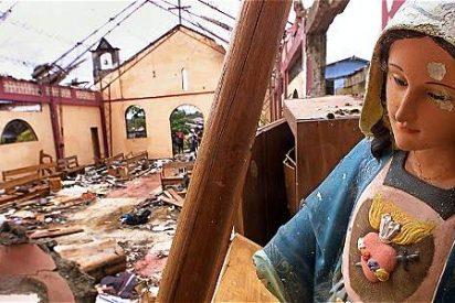 Las FARC piden perdón por el ataque a una iglesia en 2002
