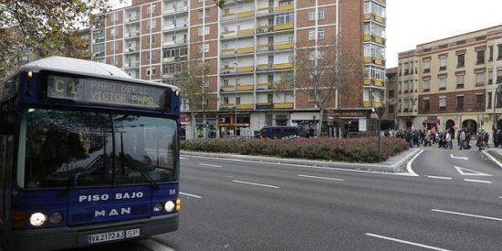 Los sindicatos convocarán huelga de dos horas en Auvasa