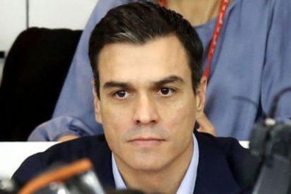 Pedro Sánchez se pasa por el arco del triunfo las recomendaciones de sus barones y les recuerda sus pactos con Podemos