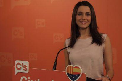 Inés Arrimadas abrirá el viernes la campaña de Ciudadanos en Salamanca