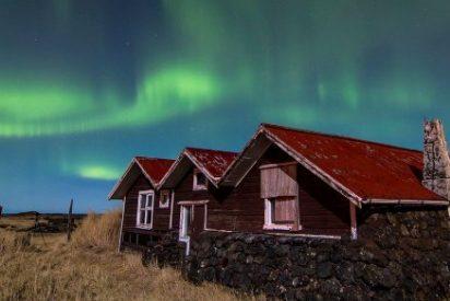 Una Navidad diferente en Islandia