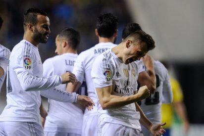 El TAD no concede la cautelar al Madrid que sigue fuera de la Copa
