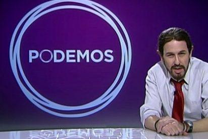 Joaquín Reyes entrevistará a Pablo Iglesias disfrazado de él en su proyecto para Mediaset