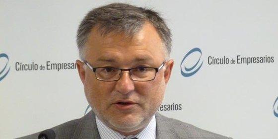 Desesperado por la irrelevancia de 'El Español', su millonario diario online, Pedrojota ficha a John Müller