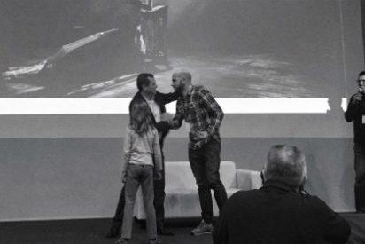 El fotógrafo hervasense Johnny García premiado en la VI Convención Internacional de Fotógrafos