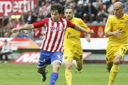 El Atlético de Madrid quiere llevárselo del Sporting de Gijón