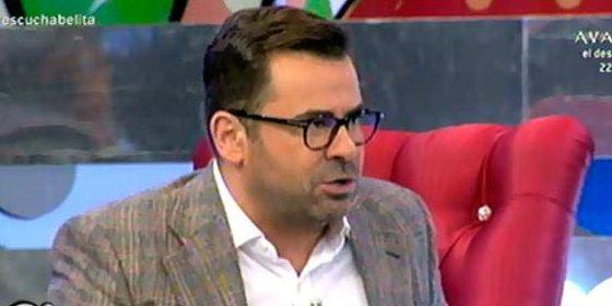 Las 'vergüenzas' de 'Sálvame': De los 'novios sociatas' a las broncas de Jorge Javier