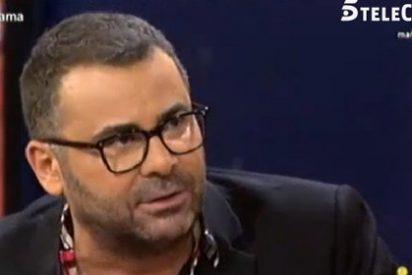 Jorge Javier Vázquez, emocinado, confiesa que quiere retirarse por su pareja