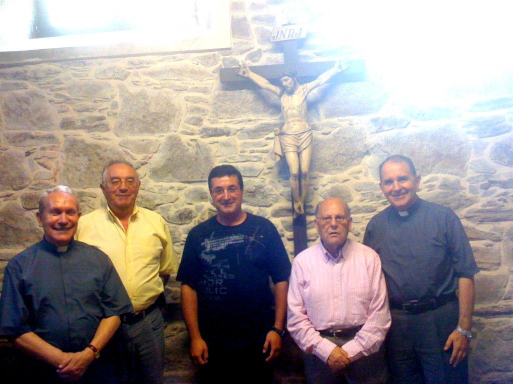Se niegan a oficiar en gallego una misa en Marín