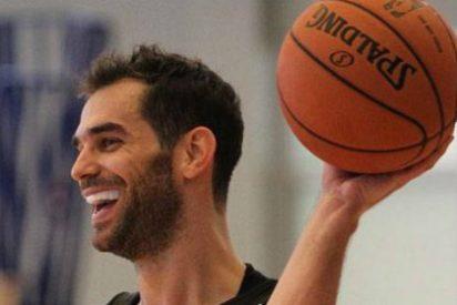 El base español José Manuel Calderón y los Knicks se llevan el derbi de Nueva York