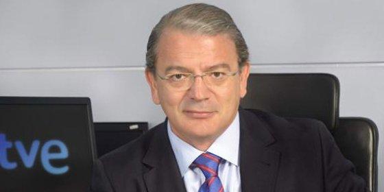 El director de TVE dice que no se cree los datos de audiencia