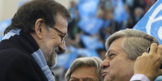 Sin medias tintas: Rajoy pide que el chavismo libere a Leopoldo López