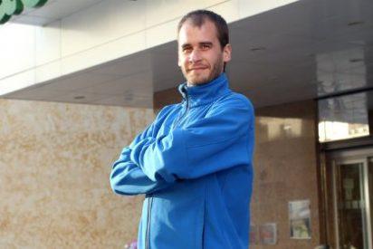 Juan Miguel Delgado representará a Extremadura en la tercera edición del Triatlón de los Regalos de El Corte Inglés