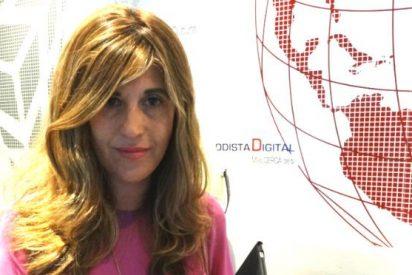 La escritora Julia García Navarro gana el concurso de microrrelatos sobre abogados