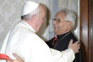 El cardenal Terrazas, en estado crítico