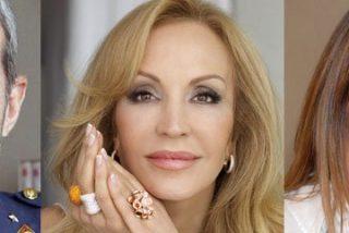 Julio Rodríguez, Zaida Cantera, Marta Rivera de la Cruz, Carmen Lomana...¿han conseguido escaño los fichajes mediáticos del 20-D?