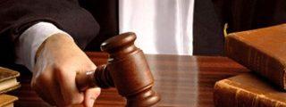"""Los Jueces piden un pacto de Estado que les aleje de """"vaivenes e intereses políticos"""""""