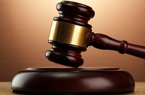 Desciende un 2,1 por ciento el número de asuntos en los órganos judiciales