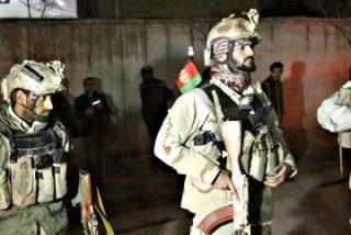 Un segundo policía español muere en el ataque talibán en Kabul
