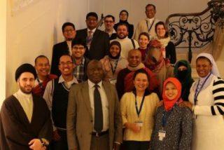El Programa de Becas del KAICIID comienza su segundo año