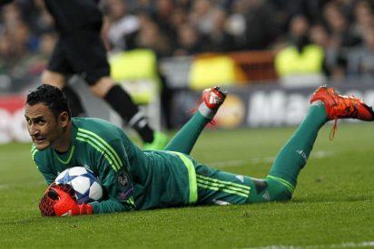 La primera petición de Guardiola al City... ¡juega en el Real Madrid!