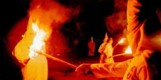 Las diabólicas razones que propician el resurgimiento del Ku Klux Klan