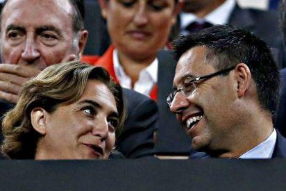 """El Barça despide a un jugador por ofender """"al barcelonismo y a Cataluña"""""""