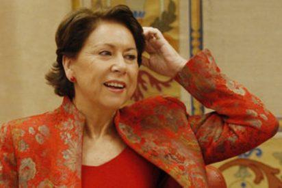 'Maleni', la exministra socialista, cobra una pensión de 11.500 € como excargo del Banco Europeo de Inversiones