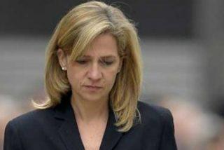 """Pilar Eyre: """"Vamos a ver a una Infanta de España acudiendo a la cárcel a ver su marido"""""""