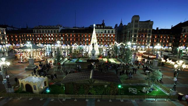 'La Navidad que sueñas, cerca de ti. Castilla y León' en Madrid, principal mercado emisor de turistas
